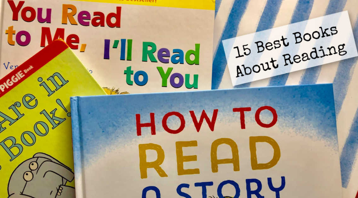 Books About Reading