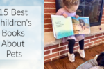 15 Best Children's Books about Pets - Cover Photo