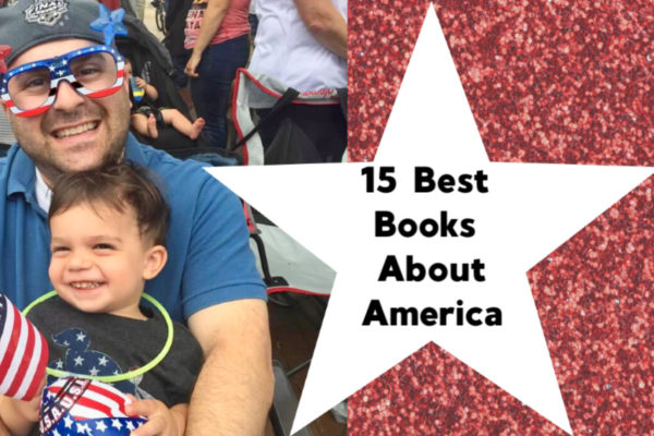 15 Best Books About American