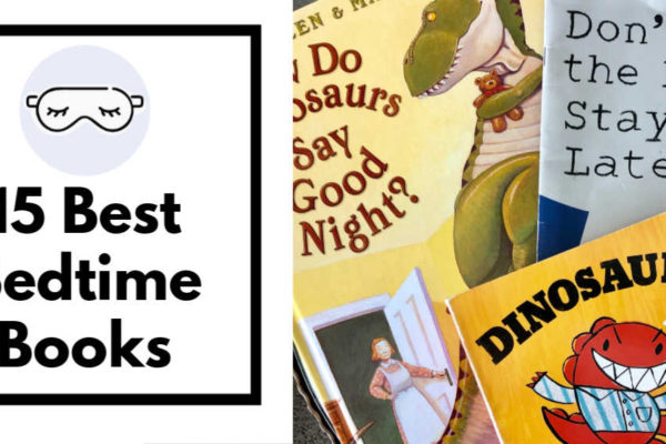 Best Bedtime Books