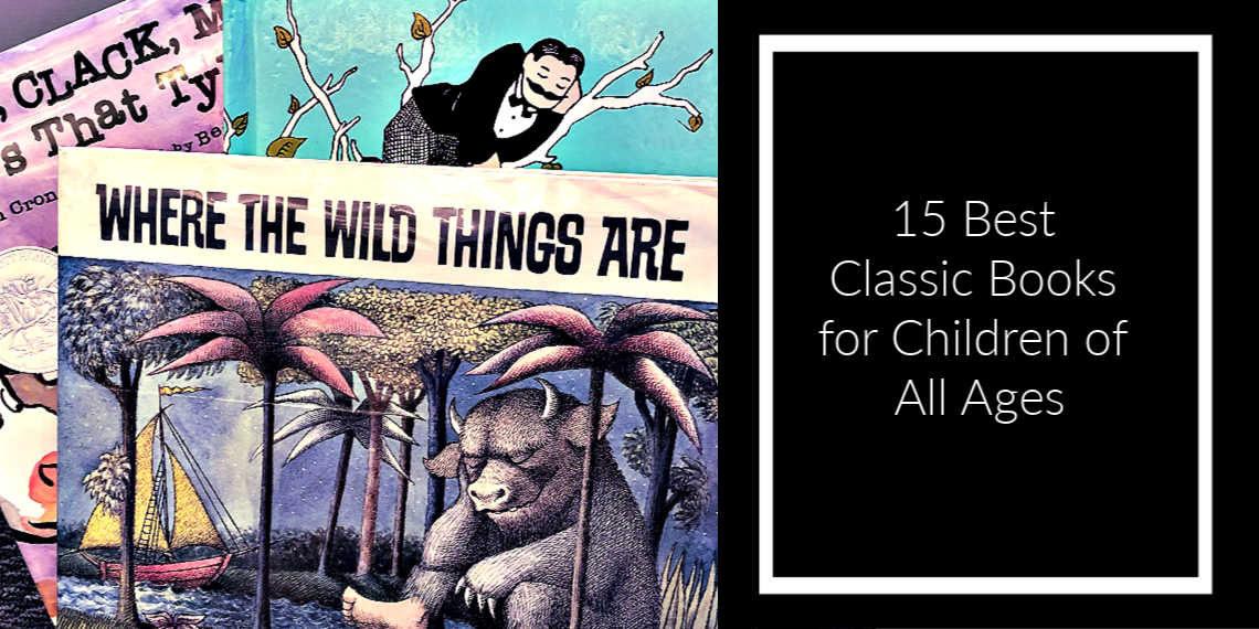 15 Best Classic Books