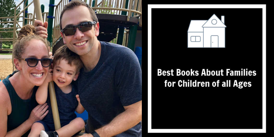 Best Books About Families