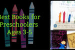 Best Books for Preschoolers ages 3-5