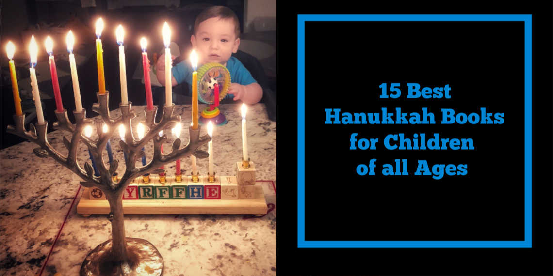 Best Hanukkah Books