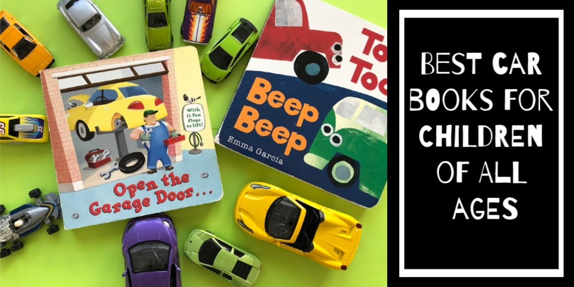 Best Car Books