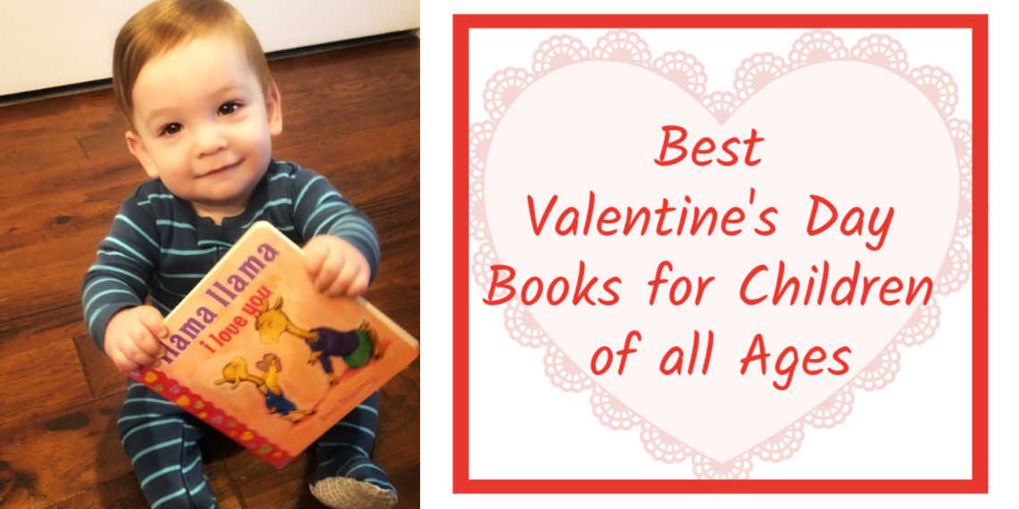 Best Valentine's Day Books
